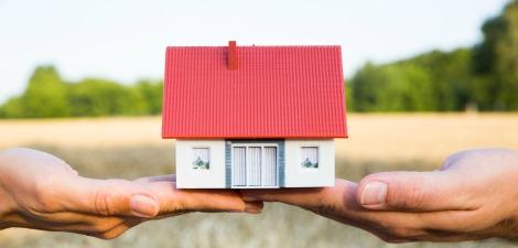 house crop